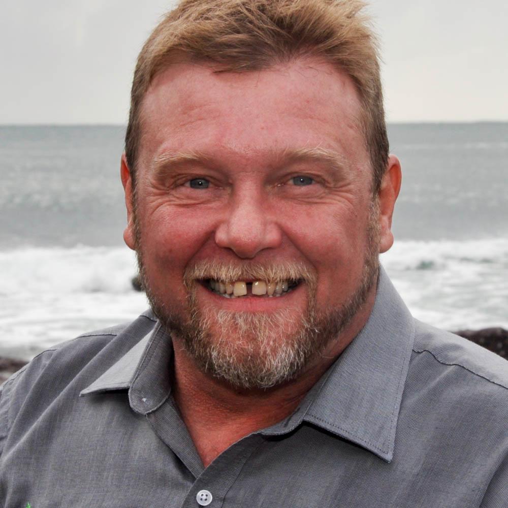 Adam Hopcroft - Director