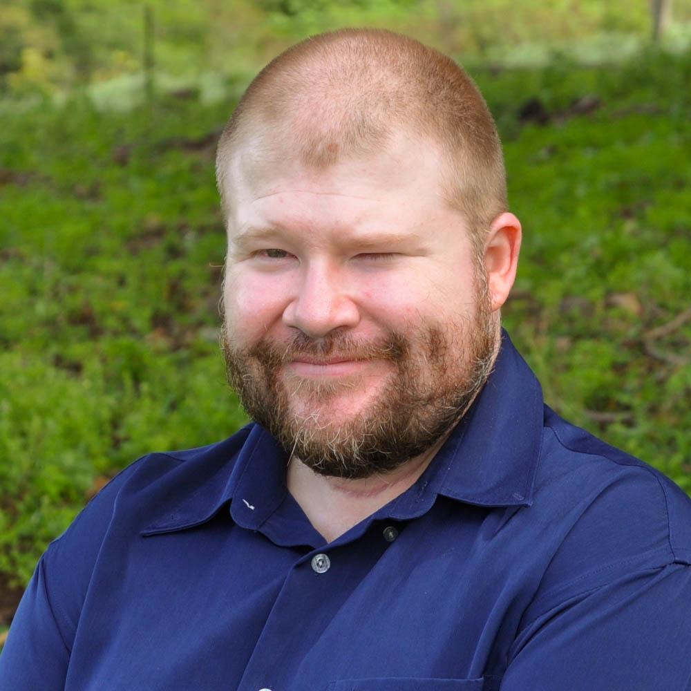 Clinton James - Valuer Assistant