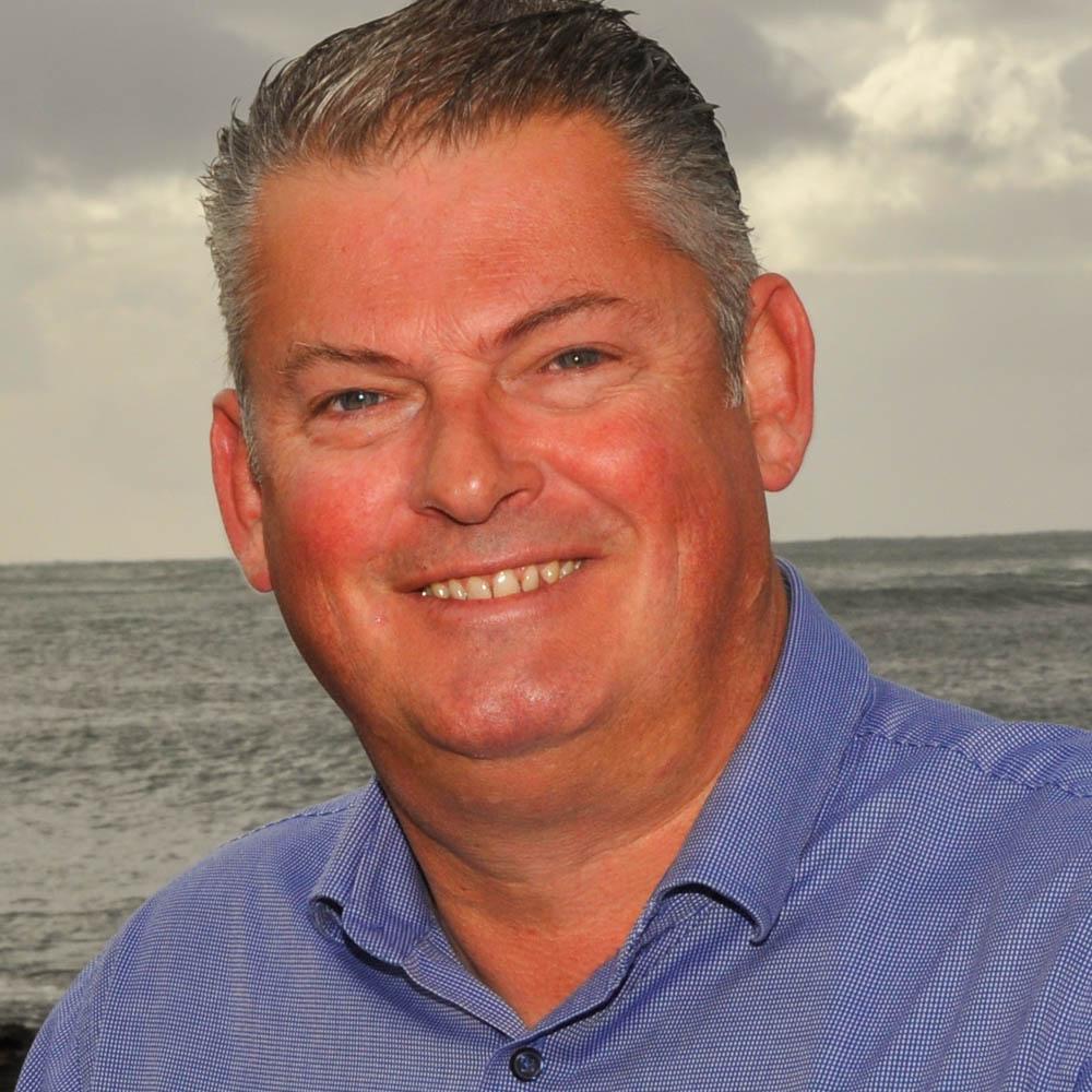 Darren Austin - Director