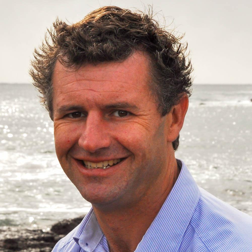 James Morton - Senior Valuer