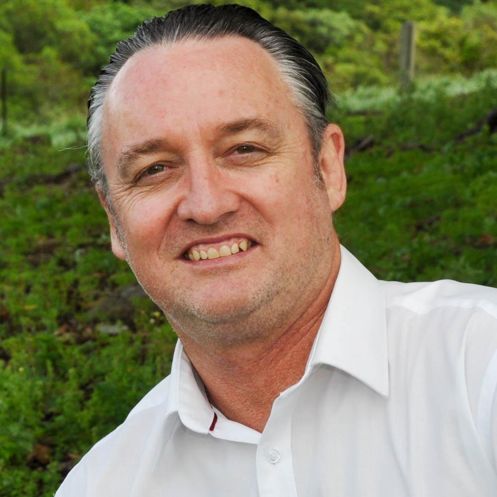 Murray Allen - Director
