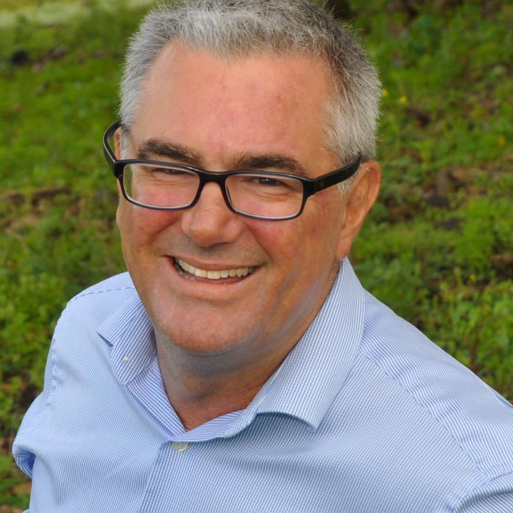 Peter Adlington - Senior Valuer