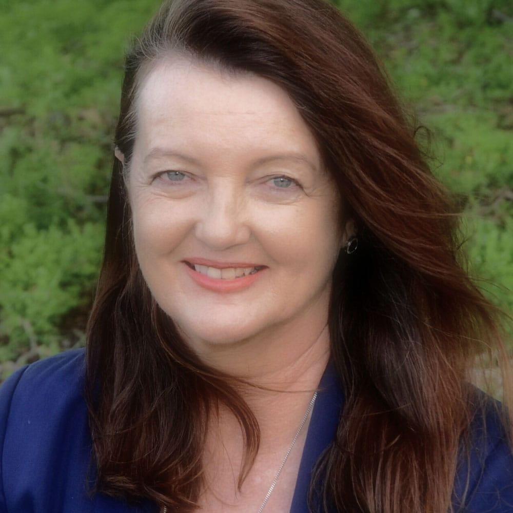 Ruth Bertram